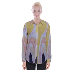 Carnival Womens Long Sleeve Shirt