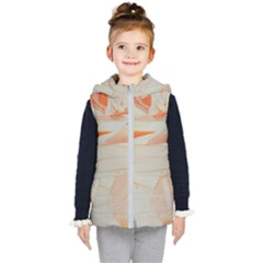 Dreamscape Kid s Hooded Puffer Vest