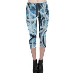 Hindsight Capri Leggings