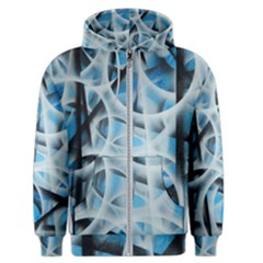 Hindsight Men s Zipper Hoodie