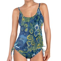 Churning Waters Tankini Set