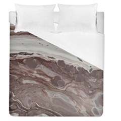 Mud Duvet Cover (queen Size) by WILLBIRDWELL
