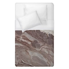 Mud Duvet Cover (single Size) by WILLBIRDWELL