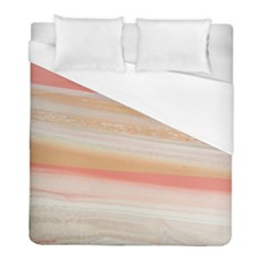 Alien Atmosphere Duvet Cover (full/ Double Size) by WILLBIRDWELL