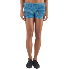 Neutron Yoga Shorts