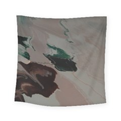 Jade Sky 2 Square Tapestry (small) by WILLBIRDWELL