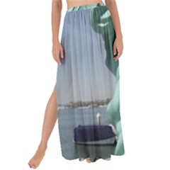 Easter 6 Maxi Chiffon Tie Up Sarong