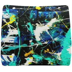 Brain Reflections 6 Seat Cushion by bestdesignintheworld