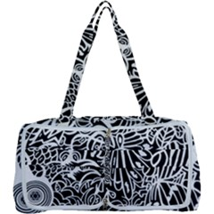 Maze Draw Multi Function Bag