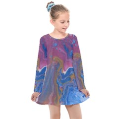 Blink Kids  Long Sleeve Dress