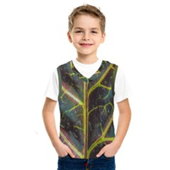 Leaf Abstract Nature Design Plant Kids  Sportswear