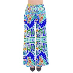 Its Not Fair So Vintage Palazzo Pants