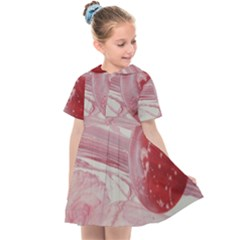 Red Dwarf Kids  Sailor Dress