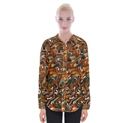 L 4 Womens Long Sleeve Shirt