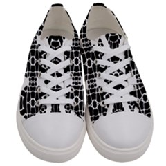 Adelaide O Men s Low Top Canvas Sneakers