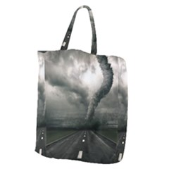 Hurricane Giant Grocery Tote