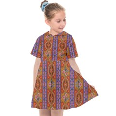 3 Kids  Sailor Dress