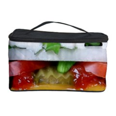 Abstract Barbeque Bbq Beauty Beef Cosmetic Storage