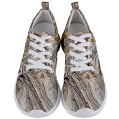 Background Structure Abstract Grain Marble Texture Men s Lightweight Sports Shoes