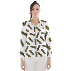 Pinapples Windbreaker (women)