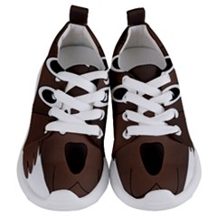 Dog Pup Animal Canine Brown Pet Kids  Lightweight Sports Shoes