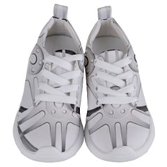 Wheel Skin Cover Kids  Lightweight Sports Shoes