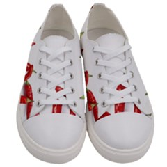 Hot Women s Low Top Canvas Sneakers