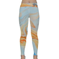Fire Spear Classic Yoga Leggings