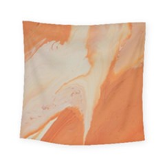 Fire Fall Square Tapestry (small) by WILLBIRDWELL