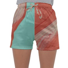 Clay And Water Sleepwear Shorts