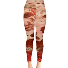 Acid Rain Inside Out Leggings
