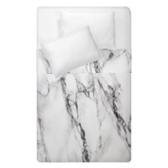 Marble Granite Pattern And Texture Duvet Cover Double Side (single Size)
