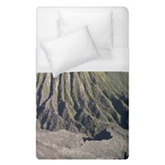 Mount Batok Bromo Indonesia Duvet Cover (single Size) by Samandel