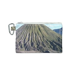 Mount Batok Bromo Indonesia Canvas Cosmetic Bag (small)