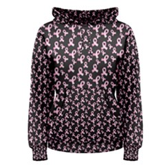 Breast Cancer Wallpapers Women s Pullover Hoodie