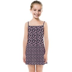 Breast Cancer Wallpapers Kids Summer Sun Dress