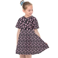 Breast Cancer Wallpapers Kids  Sailor Dress