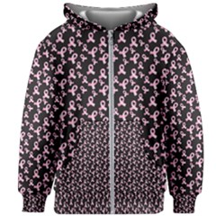Breast Cancer Wallpapers Kids Zipper Hoodie Without Drawstring