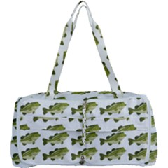 Green Small Fish Water Multi Function Bag