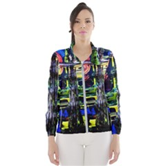 Between Two Moons 1 Windbreaker (women)