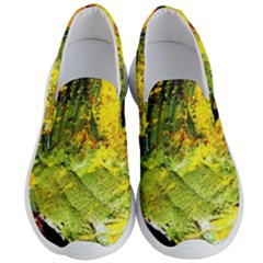 Yellow Chik 5 Men s Lightweight Slip Ons