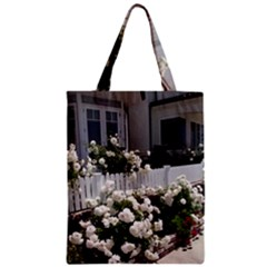 Easter 8 Zipper Classic Tote Bag by bestdesignintheworld