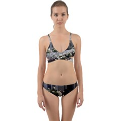 Easter 8 Wrap Around Bikini Set