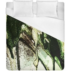There Is No Promisse Rain 4 Duvet Cover (california King Size) by bestdesignintheworld