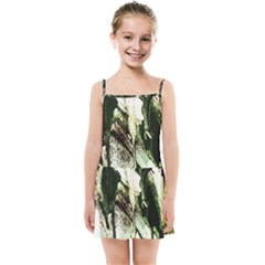 There Is No Promisse Rain 4 Kids Summer Sun Dress