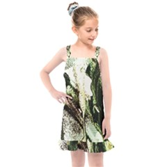 There Is No Promisse Rain 4 Kids  Overall Dress by bestdesignintheworld