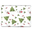 Christmas Santa Claus Decoration iPad Air Hardshell Cases View1