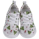 Christmas Santa Claus Decoration Kids  Lightweight Sports Shoes View1
