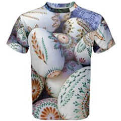 Model Color Traditional Men s Cotton Tee
