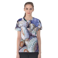 Model Color Traditional Women s Cotton Tee